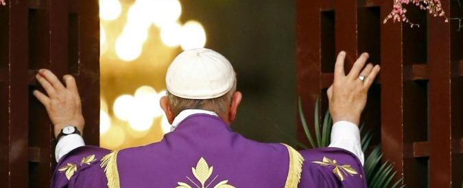 "Papa Francesco alla moschea di Bangui: ""Insieme diciamo no a odio e violenza"""