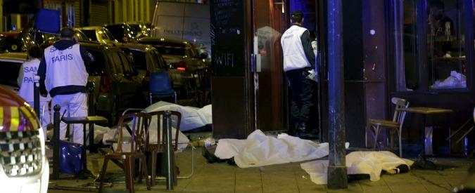 """Attentati Parigi, le testimonianze: """"Come una folata di vento nel grano. Cadevano tutti: morti, feriti e vivi"""""""