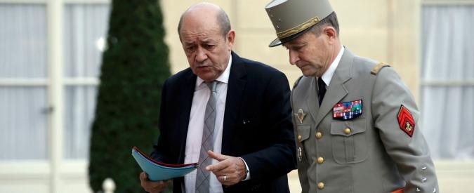 Attentati Parigi, l'allarme dei servizi segreti transalpini e il massimo allerta di Londra