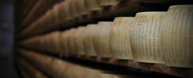 Modena, furti di vino pregiato e forme di parmigiano: sgominata banda criminale