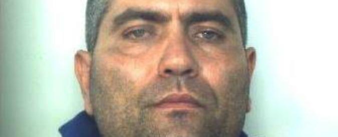 """Lecce, arrestato l'ergastolano Perrone. Era evaso a novembre dall'ospedale. """"Aiutato perché considerato un idolo"""""""