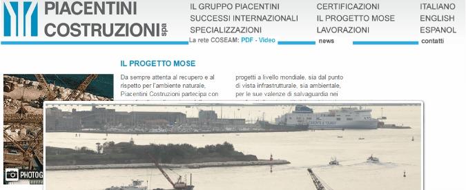 Editoria, dopo Pessina il Pd sceglie come socio il costruttore modenese Piacentini