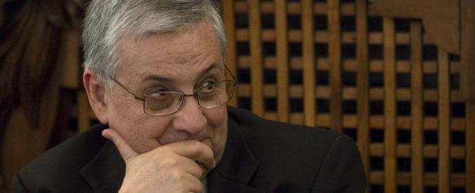 Mafia Capitale, Pignatone aspetta la relazione con i nomi dei 101 dirigenti legati a Buzzi e Carminati
