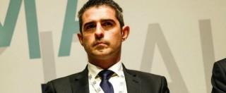 """Parma, Federico Pizzarotti indagato: """"Parleranno i fatti. Solidarietà da sindaci M5s. Direttorio? Non mi ha chiamato"""""""