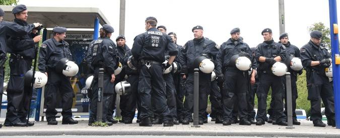 """Attentati a Parigi, arrestate e rilasciate sette persone in Germania. """"Non sono legate ai fatti del 13 novembre"""""""
