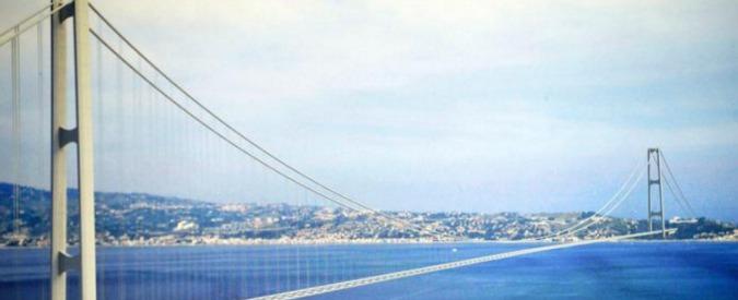 Ponte sullo Stretto: oltre 300 milioni di euro, ecco quanto è costata sinora la Sdm