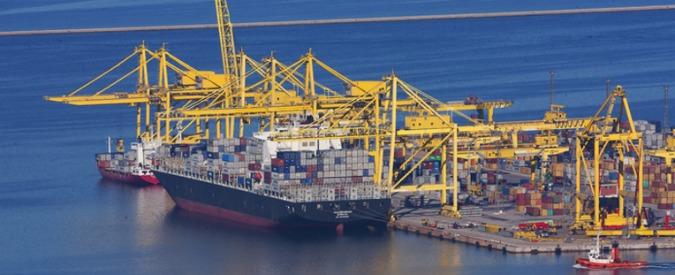 Porti, governo non decide e i gruppi stranieri lasciano le banchine italiane