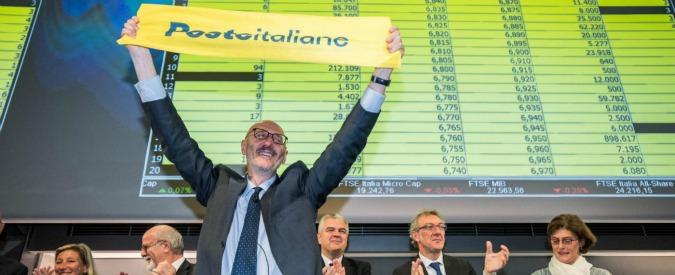 Poste italiane, il Tesoro bussa alla Cassa depositi e prestiti. Nuova partita di giro per non deludere Bruxelles