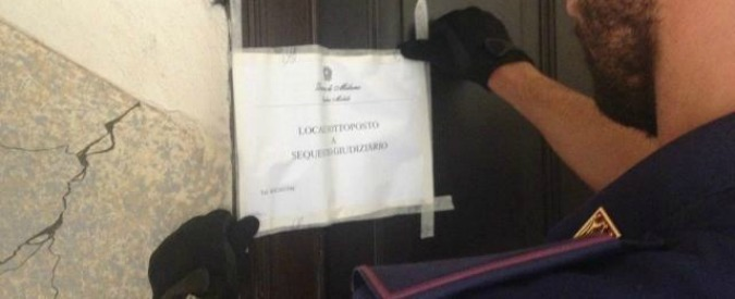 """Omicidio Manesco, ergastolo per Civardi: """"lo fece a pezzi e lo nascose in un trolley"""""""
