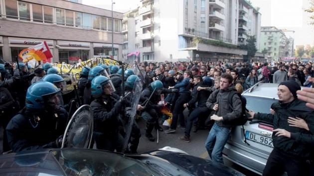 proteste studenti 4
