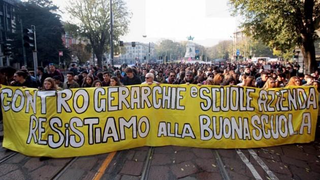 proteste studenti 6