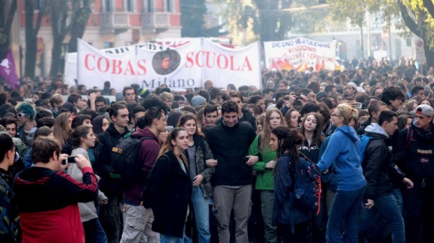 proteste studenti 7