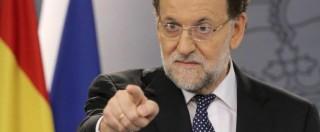 """Catalogna, le """"armi"""" di Rajoy contro l'indipendenza: dal congelamento fondi alla reclusione di Mas"""