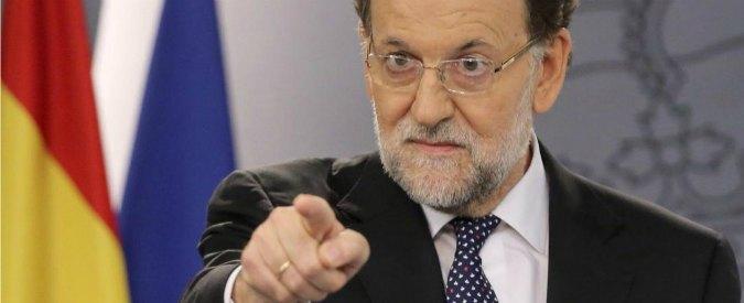Spagna, Rajoy propone la Gran Coalicion ma i socialisti la bocciano. Rischio nuove elezioni