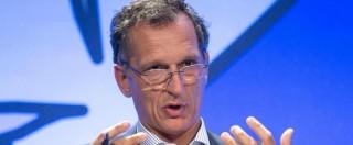 Telecom, sponda Recchi-Renzi. E l'amministratore delegato Patuano fa buon viso a cattivo gioco