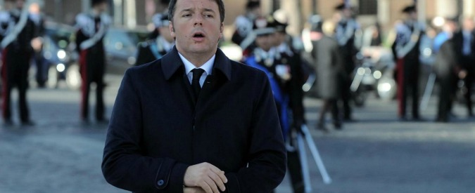 """Stabilità, """"se Renzi non sarà fortunato manovra insostenibile e Italia fuori dall'Eurozona"""""""