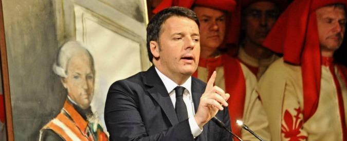 """Terrorismo, Renzi: """"Rafforzeremo cyber-security, ma investimenti anche in cultura"""""""