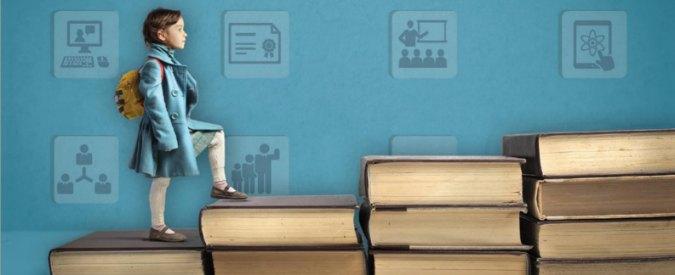 """Scuola, report Ue: """"Italia investe solo 8% della spesa pubblica nell'istruzione. Peggio solo la Grecia"""""""