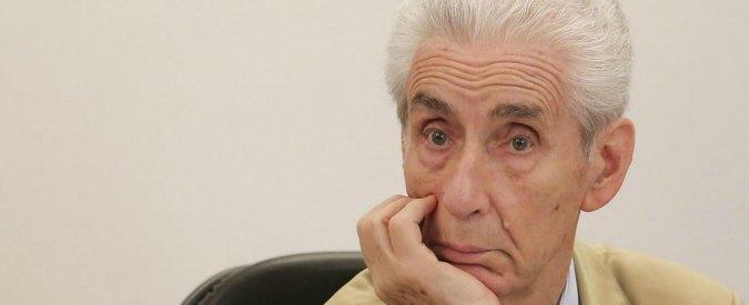 """Attentati Parigi, Stefano Rodotà: """"Il diktat della sicurezza può causare il suicidio dell'Europa"""""""