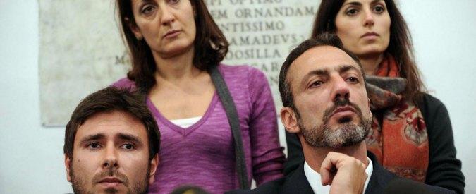 M5S, per candidato a Roma Casaleggio vuole aprire voto a tutti gli iscritti al blog