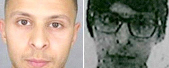 "Attentati Parigi, l'intelligence francese: ""Salah è in Siria"", ma lo si cerca anche a Bruxelles"