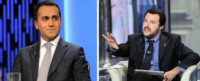 Sondaggi politici, raduno Bologna fa male a Fi che cala ancora. Crescono M5S e Pd