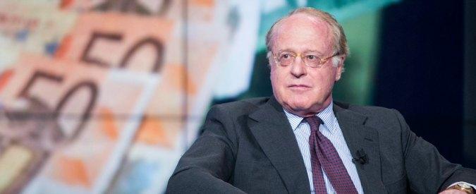 Milano, Berlusconi vuole Scaroni sindaco. Già arrestato e condannato l'ex ad è il favorito per il dopo-Pisapia