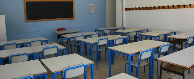 """Roccaraso, studente cade e muore in classe durante la lezione: """"Si dondolava sulla sedia"""""""