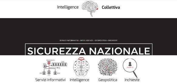 Intelligence e servizi segreti: nasce una associazione targata Movimento 5 stelle
