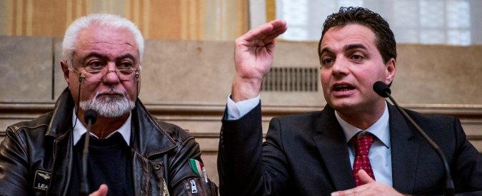 """Comunali Milano, Forza Italia candida pensionato che uccise ladro: """"Proprietà va difesa con armi e rastrellamenti"""""""