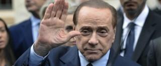 """Mediolanum, Bankitalia mette alle strette Berlusconi: """"Entro 30 giorni ceda il 20%"""""""
