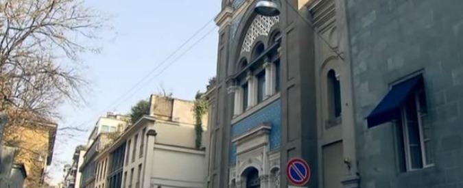 Milano, ebreo ortodosso accoltellato al volto in strada. Condizioni non gravi