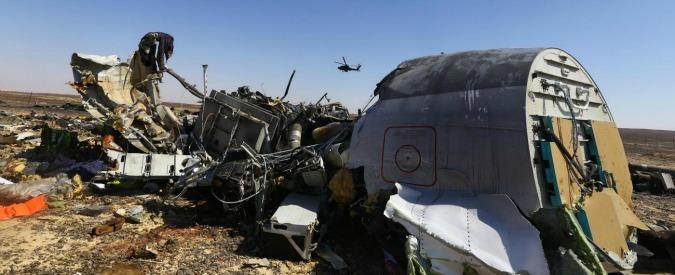 """Disastro aereo su Sinai, fonti intelligence Usa: """"E' stata una bomba dell'Isis"""""""