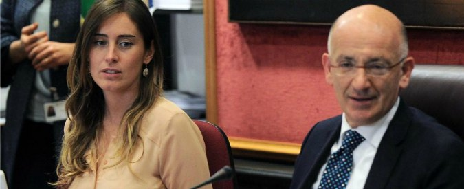 Corte costituzionale, ancora fumata nera: non c'è quorum per Barbera, Sisto e Pitruzzella