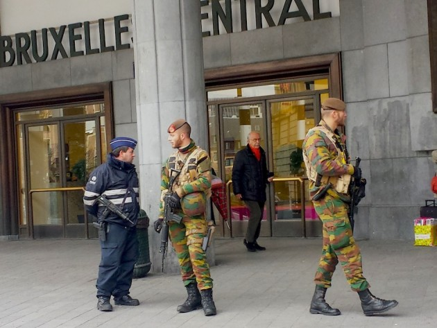 soldati-Bruxelles