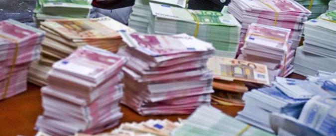 Spese pazze Sicilia, Musotto condannato a restituire quasi 600mila euro