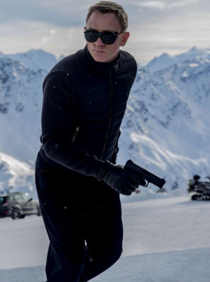 Spectre, James Bond torna al cinema: dopo 'Skyfall', la rinascita di 007 passa attraverso l'ironia