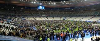 Attentati a Parigi, le incongruenze dell'azione kamikaze allo Stade de France. Resta la falla sicurezza negli impianti
