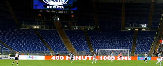 Derby Roma-Lazio, servizio d'ordine imponente ma gli ultras non ci saranno: né dentro né fuori dall'Olimpico