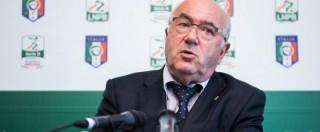 """Tavecchio insulta ebrei e omosessuali. Proteste di Arcigay, associazioni e Pd: """"Dimissioni"""". Tace il mondo del calcio"""
