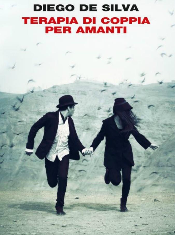 """Terapia di coppia per amanti, il nuovo libro di Diego De Silva: """"Perché una coppia non ufficializzata non dovrebbe andare dall'analista?"""""""