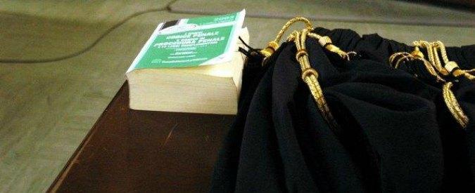 Inchieste sanità Puglia, assolto ex pm di Bari Giuseppe Scelsi