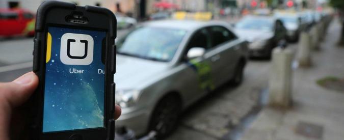 """Uber, Antitrust: """"Urgente una legge per ampliare offerta di servizi di trasporto"""""""