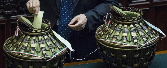 Consulta, verso l'accordo in Parlamento: i nomi dei partiti sono i giuristi Barbera e Modugno e il deputato Fi Sisto