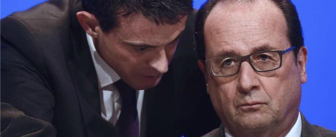Jobs act alla francese, le ultime modifiche scontentano anche gli industriali. Ora il governo ha tutti contro