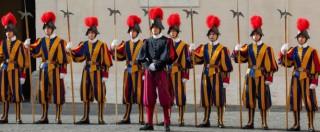 """Vatileaks 2, Fittipaldi e Nuzzi rinviati a giudizio in Vaticano. Il giornalista dell'Espresso: """"Illiberale e inaccettabile"""""""