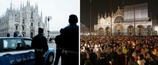 """Terrorismo, jihad padano tra Lombardia e Veneto. """"Solo da Milano partiti per la Siria 15 combattenti"""""""