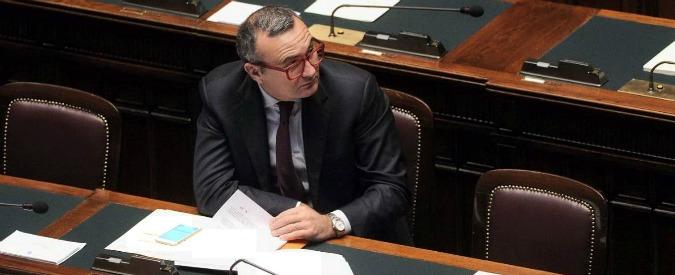 """Salva banche, Zanetti: """"Sì a commissione parlamentare di inchiesta su Bankitalia"""""""