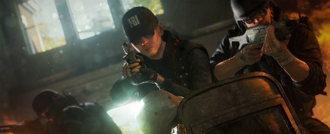 Rainbow Six Siege, il ritorno della serie di Ubisoft