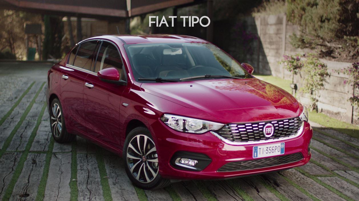 Nuova Fiat Tipo, quanto costa davvero l'auto da